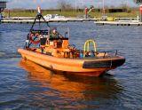 VT Halmatic Jet Rib, RIB en opblaasboot VT Halmatic Jet Rib hirdető:  Floris Watersport