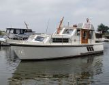 Zwaluwkruiser 1000, Motorjacht Zwaluwkruiser 1000 hirdető:  Floris Watersport