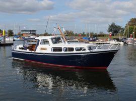 Takkruiser 1000AKOK, Motoryacht Takkruiser 1000AKOKZum Verkauf vonFloris Watersport