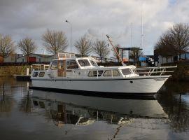 De Ruiter Kruiser 1150 GSAK, Motorjacht De Ruiter Kruiser 1150 GSAK eladó: Floris Watersport
