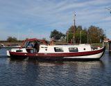IJsselaak 1100 OK AK, Motoryacht IJsselaak 1100 OK AK in vendita da Floris Watersport