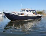 Steurgatvlet 1000, Моторная яхта Steurgatvlet 1000 для продажи Floris Watersport