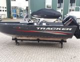 Tracker V16 pro guide met Mercury F80 elpt, Motoryacht Tracker V16 pro guide met Mercury F80 elpt in vendita da Klop Watersport