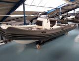 Brig 570 navigator, RIB og oppustelige både  Brig 570 navigator til salg af  Klop Watersport