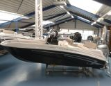Prins 475 open met honda 50, Bateau à moteur Prins 475 open met honda 50 à vendre par Klop Watersport