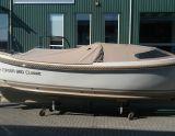 Corsiva 880 classic open met vetus 80 pk, Schlup Corsiva 880 classic open met vetus 80 pk Zu verkaufen durch Klop Watersport