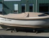 Corsiva 880 classic open met vetus 80 pk, Annexe Corsiva 880 classic open met vetus 80 pk à vendre par Klop Watersport