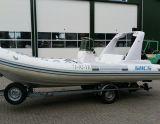 Sacs590metSuzuki175pk, RIB et bateau gonflable  Sacs590metSuzuki175pk à vendre par Klop Watersport
