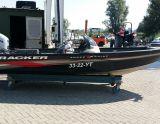 Tracker V16 superguide met honda bf50, Bateau à moteur Tracker V16 superguide met honda bf50 à vendre par Klop Watersport