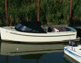 Antaris sixty6 met 38 pk Nanni, Annexe Antaris sixty6 met 38 pk Nanni à vendre par Klop Watersport
