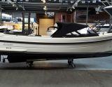 Antaris fifty5 offwhite met 42 pk, Annexe Antaris fifty5 offwhite met 42 pk à vendre par Klop Watersport