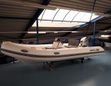 Brig 480T met Honda BF50, RIB et bateau gonflable Brig 480T met Honda BF50 à vendre par Klop Watersport