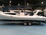 Stingher800GTmet2xMercury200pk, RIB et bateau gonflable  Stingher800GTmet2xMercury200pk à vendre par Klop Watersport