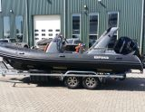 Brig eagle 650 met verado 225L, Motorjacht Brig eagle 650 met verado 225L hirdető:  Klop Watersport
