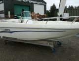 Aquamar16metYamaha40pk, Motor Yacht  Aquamar16metYamaha40pk til salg af  Klop Watersport