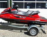 Yamaha VXR 1800 HO, Speedboat and sport cruiser Yamaha VXR 1800 HO for sale by Klop Watersport