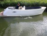 Primeur 710 tender met 90 Suzuki, Schlup Primeur 710 tender met 90 Suzuki Zu verkaufen durch Klop Watersport