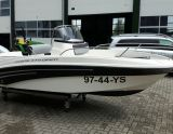 Prins 475 open met honda 50 lrtu, Моторная яхта Prins 475 open met honda 50 lrtu для продажи Klop Watersport