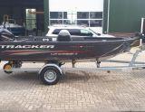 Tracker V16 pro guide Tiller met Mercury F60, Motor Yacht Tracker V16 pro guide Tiller met Mercury F60 til salg af  Klop Watersport