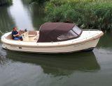Maril 725 met  Nanni 38 pk, Schlup Maril 725 met  Nanni 38 pk Zu verkaufen durch Klop Watersport