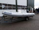 Arimar540met70pkSuzuki, Резиновая и надувная лодка  Arimar540met70pkSuzuki для продажи Klop Watersport