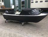 Lago Amore met 9.8 pk Tohatsu, Тендер  Lago Amore met 9.8 pk Tohatsu для продажи Klop Watersport
