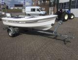 Aqualine 360 met 8pk Honda en trailer, Bateau à moteur  Aqualine 360 met 8pk Honda en trailer à vendre par Klop Watersport