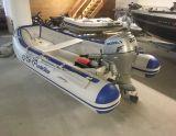 Lodestar Rib 320 open met 20 pk Honda, Моторная яхта  Lodestar Rib 320 open met 20 pk Honda для продажи Klop Watersport