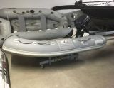 Marine 245 Rib met Yamaha 5pk, RIB and inflatable boat  Marine 245 Rib met Yamaha 5pk for sale by Klop Watersport