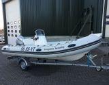 Brig 500 met Honda 50 pk, RIB en opblaasboot  Brig 500 met Honda 50 pk hirdető:  Klop Watersport