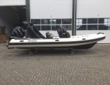 Brig eagle 650 met Mercury Verado 225 pk!, Резиновая и надувная лодка Brig eagle 650 met Mercury Verado 225 pk! для продажи Klop Watersport