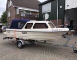 Verano 520 cabine met Yamaha 25 pk, Motor Yacht  Verano 520 cabine met Yamaha 25 pk til salg af  Klop Watersport