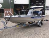 Linder Sportsman 445 max met Yamaha 30 pk, Моторная яхта  Linder Sportsman 445 max met Yamaha 30 pk для продажи Klop Watersport