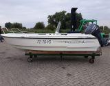 Crescent Cosmos met Yamaha 25 pk, Motoryacht  Crescent Cosmos met Yamaha 25 pk Zu verkaufen durch Klop Watersport
