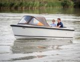 Maxima 490 wit, Tender Maxima 490 wit for sale by Klop Watersport