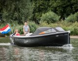 Maxima 650 Lounge met 20 pk Honda, Tender Maxima 650 Lounge met 20 pk Honda for sale by Klop Watersport
