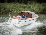 Maxima 630 met Honda 40 pk, Tender Maxima 630 met Honda 40 pk for sale by Klop Watersport