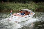 Maxima 630 met Honda 40 pk, Sloep Maxima 630 met Honda 40 pk for sale by Klop Watersport