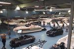 Invictus console boten in onze showroom! te koop on HISWA.nl