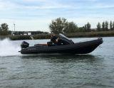 Grand 850 rib met Mercury Verado 300 pk, Motorjacht Grand 850 rib met Mercury Verado 300 pk hirdető:  Klop Watersport