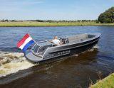 Van Vossen VanVossen Tender 700 aluminium, Motor Yacht Van Vossen VanVossen Tender 700 aluminium til salg af  Klop Watersport