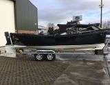 Stout 750 sloep met Vetus 27 pk dieselmotor, Motoryacht  Stout 750 sloep met Vetus 27 pk dieselmotor Zu verkaufen durch Klop Watersport