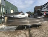 Van Vossen VanVossen Sloep 550 met Suzuki 20 pk DEMO-BOOT, Motoryacht Van Vossen VanVossen Sloep 550 met Suzuki 20 pk DEMO-BOOT in vendita da Klop Watersport