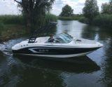 Chaparral 19H20 zwart met 4.3 mpi 220 pk, Speedboat und Cruiser Chaparral 19H20 zwart met 4.3 mpi 220 pk Zu verkaufen durch Klop Watersport