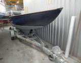 Pampus Klassieke Open Zeilboot, Åben sejlbåd  Pampus Klassieke Open Zeilboot til salg af  Focus Sails & Sailing