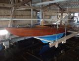 Pampus Eenheidsklasse, Offene Segeljolle Pampus Eenheidsklasse Zu verkaufen durch Focus Sails & Sailing
