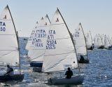Lillia 12 ' Dinghy/ 12 Voets Jol, Öppen segelbåt  Lillia 12 ' Dinghy/ 12 Voets Jol säljs av Focus Sails & Sailing