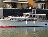 Super Kaagkruiser Lugano, Motor Yacht Super Kaagkruiser Lugano for sale by SK-Jachtbouw