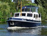 Sk Kotter AC Spitsgat, Motor Yacht Sk Kotter AC Spitsgat til salg af  SK-Jachtbouw