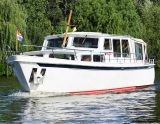 Pikmeer kruiser 1050 OK, Моторная яхта Pikmeer kruiser 1050 OK для продажи SK-Jachtbouw